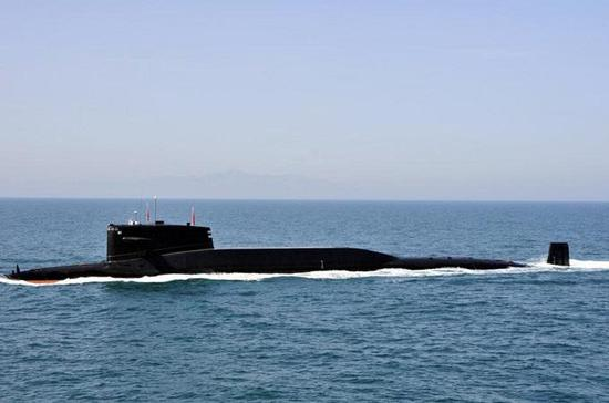 我094核潜艇为兼容潜射导弹留缺陷设计 096型已解决