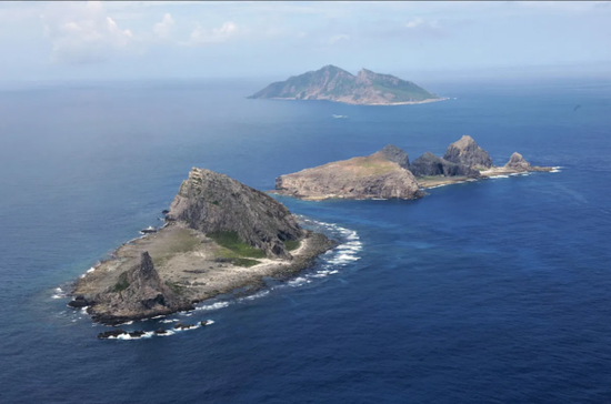 美退休军官哀叹:日本可能放弃争夺钓鱼岛