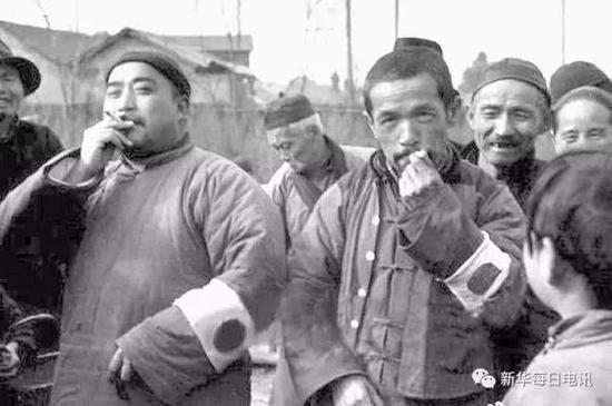 日本宣布投降74周年:为什么汉奸都不会有好下场?