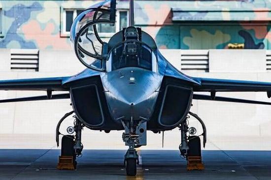 中国空军07飞行标志图片_中国空军这型关键性军机大批量服役 意义不亚于歼20|教练机|教练 ...