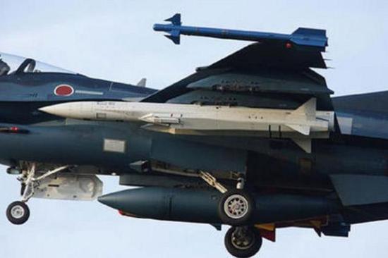 日本打算投资研发高超音速导弹?或欲对美国弯路超车
