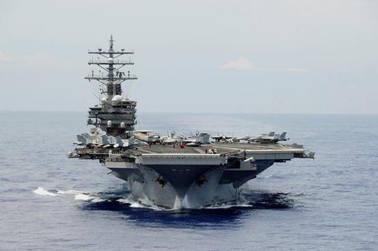 航母的装甲还不及以答对8马赫的导弹