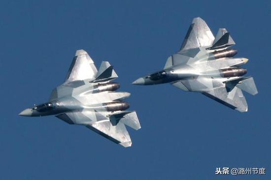 由此看来,越南人采购苏-57不过是一场毫有时义的炒作!