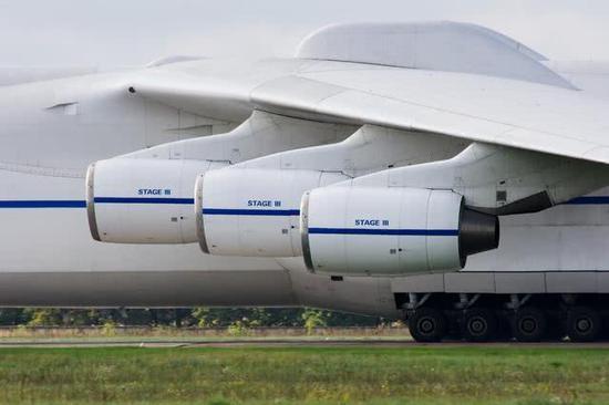 乌航发巨头拿出25%股份与中国合作 部分厂房已建成