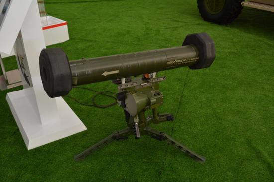 三牛娱乐注册第二代反坦克导弹仍然采用线控,三牛平台,三牛注册,三牛娱乐注册,三牛开户