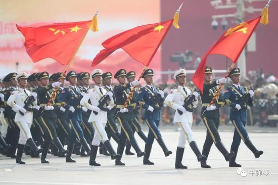 曹德旺:中国制造业优势不那么突出了 如何保持?