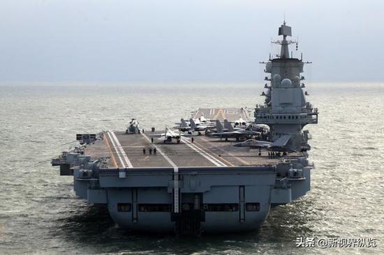 我军055型万吨大驱造价有多贵?4艘能换一艘辽宁舰