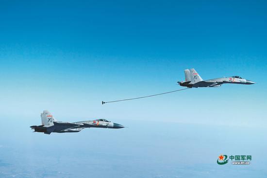 日本拟向中东派遣自卫队出动护卫舰和反潜机