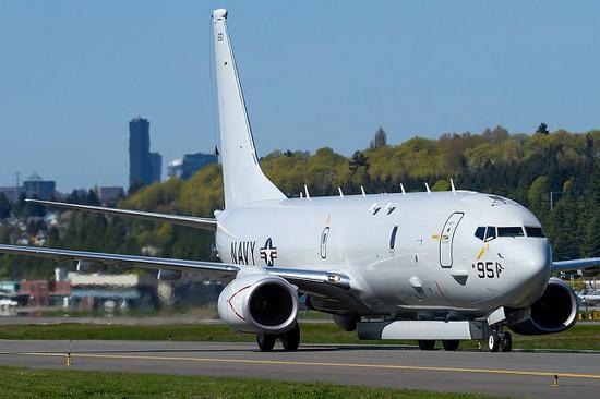 美军机抵近中国沿海 给民航飞机带来了多大风险插图(8)