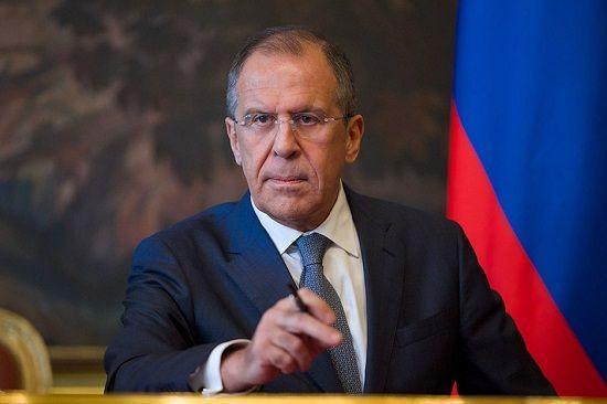 俄外长访华前夕表态:中国是俄罗斯真正的战略伙伴