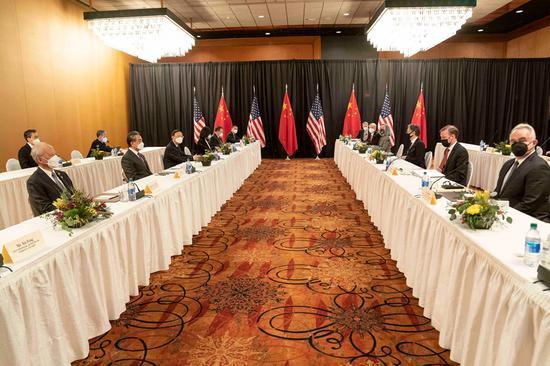中国学者:想拿火星说事 美政客应该先好好上一课