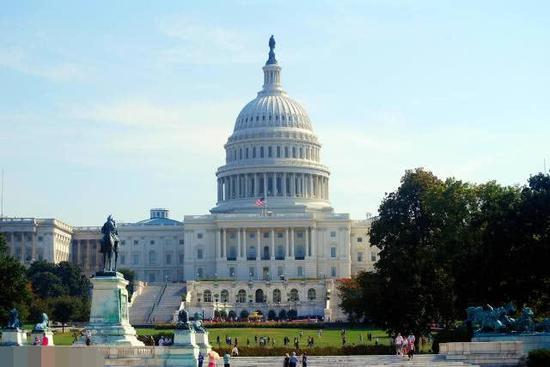 美国华盛顿