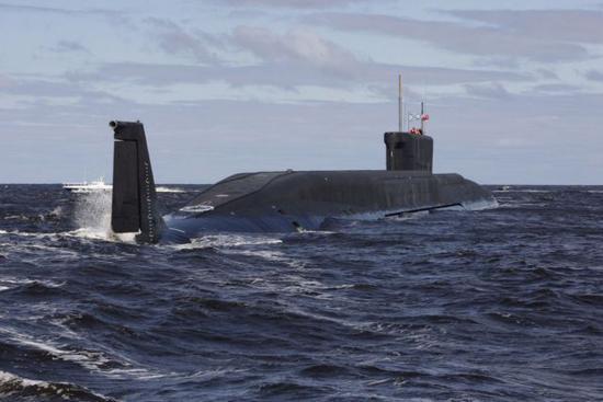 美将军:中俄将能对美国本土发动巡航导弹攻击