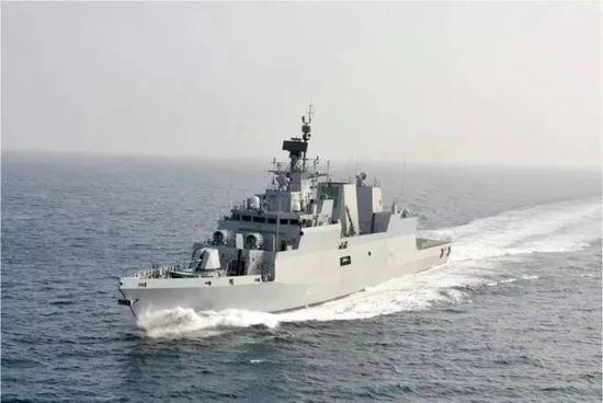 印媒:印度担心刺激中国 不愿澳洲加入美日印军演印度中国军演军事
