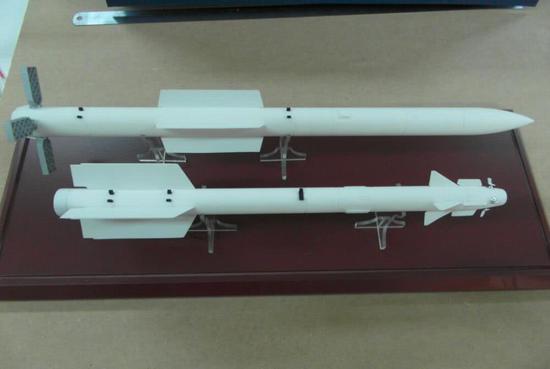 俄军为苏57战机研发新型导弹 竟落后中国整整一代