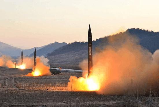 """美将发东北亚""""无核化""""时间表 日本第一时间表支持"""