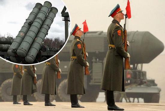 俄罗斯防空系统世界独树一帜