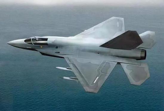 巴基斯坦获得隐身战机离不开中国帮助
