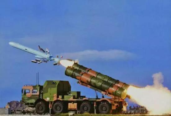 陆基反舰导弹是最后的防线
