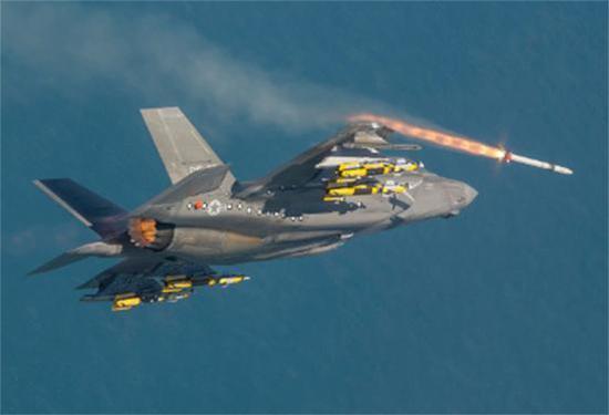 (洛马F-35)
