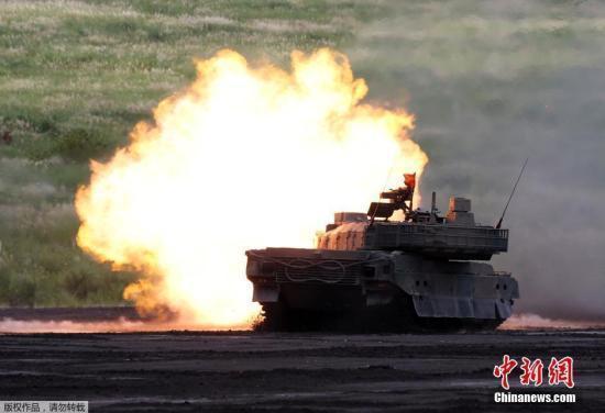 日本为对抗中国军费再创新高 但这一动向更值得关注