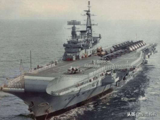 竞技神号航空母舰