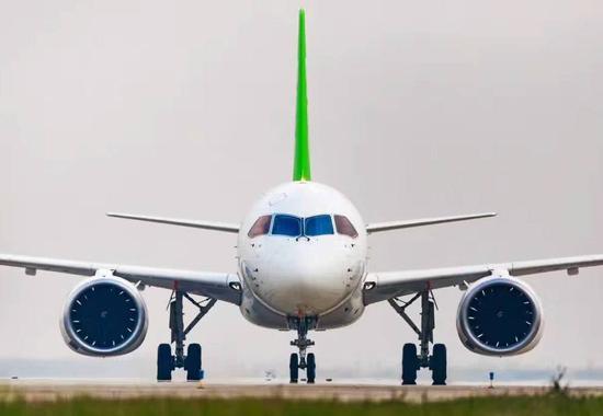 C919大飞机技术如何?比波音737和空客A320都先进