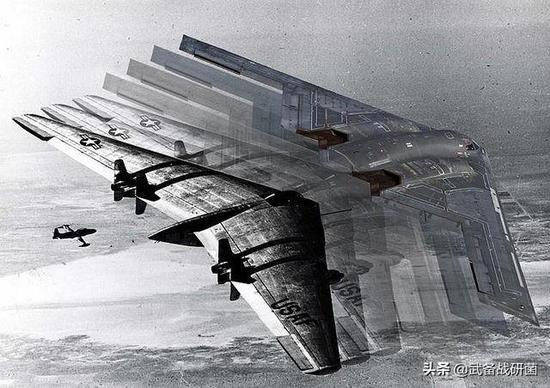 郑州航空港买房砸手里:我国为何要发展飞翼布局?因这几大优势轰炸机都爱用