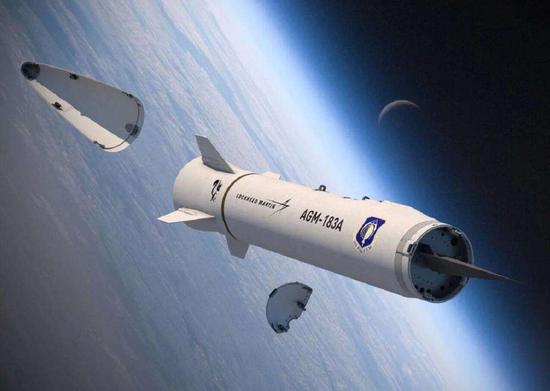 美调研高超音速武器工业基础 关键材料仅中国能提供