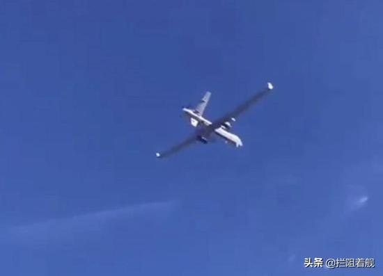 美軍MQ-9無人機