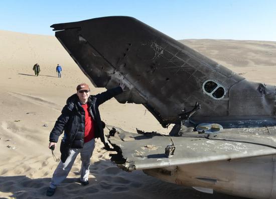 航空武器系统专家梁晓庚:一流空
