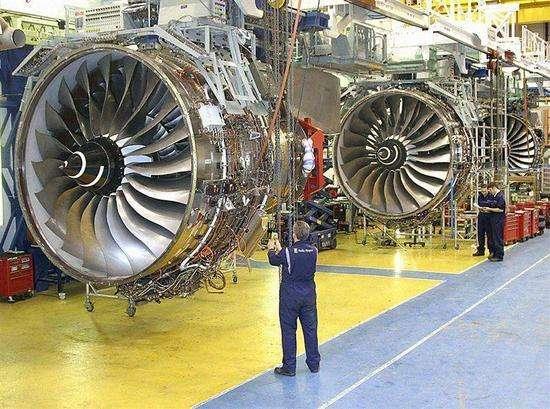(英国罗罗发动机公司的先进管理经验和系列标准也是中国航发很需要的)