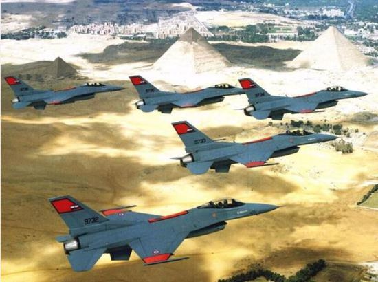 非洲头号军事强国豪购20架苏35 下次该买歼10C了