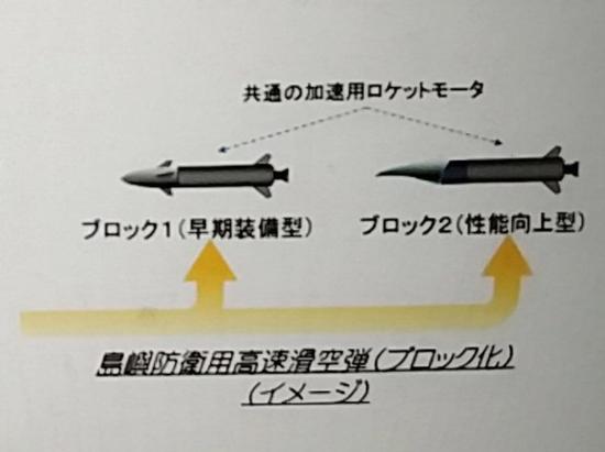 日本计划发展长途抨击用的拙劣音速导弹