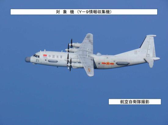 """""""御用摄影师""""这几天很忙 拍完中国军舰拍飞机"""