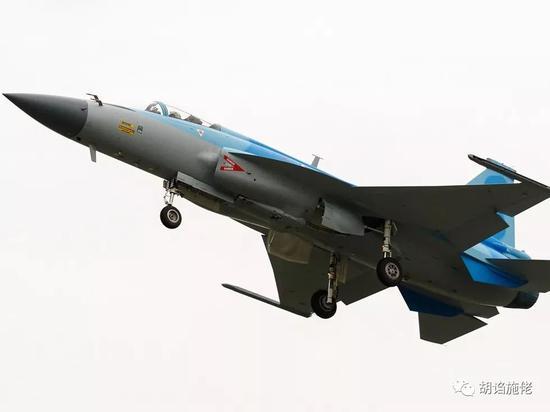 中国第二款四代机并不等于FC31 弹仓尺寸与歼20看齐