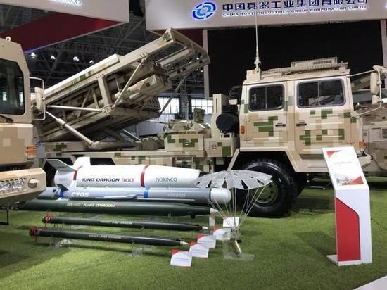 SR5火箭炮