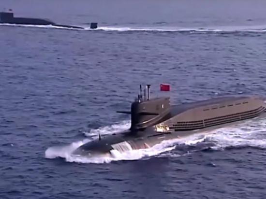"""潜艇部队宣传片震撼亮相:中国海军""""长子""""多厉害?"""