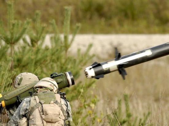 美向波兰出口1亿美元武器 含180枚导弹和79部发射