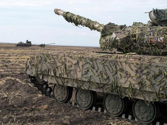 俄警告:敢动武将是乌克兰末日 必要时俄罗斯会站出来