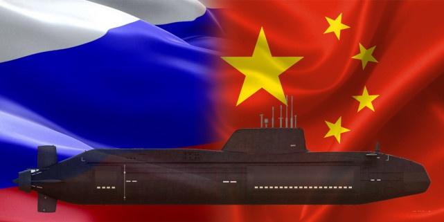 俄媒:中俄合研新潛艇 中方想獲這項美俄才有的技術