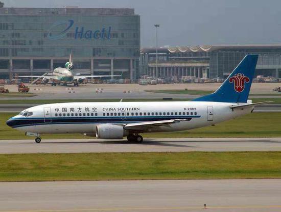 国内民航总局已经停飞国内所有737max