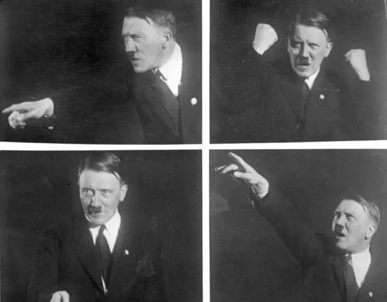 """底層青年希特勒 如何""""逆襲""""成為歐洲魔頭?"""