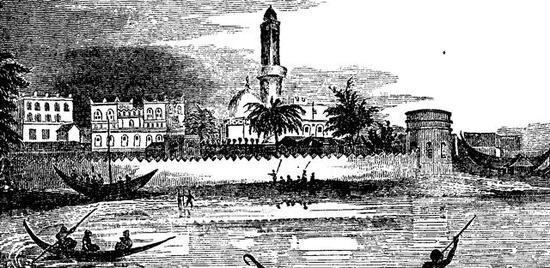 图片:15世纪,摩卡港的咖啡营业相等发达