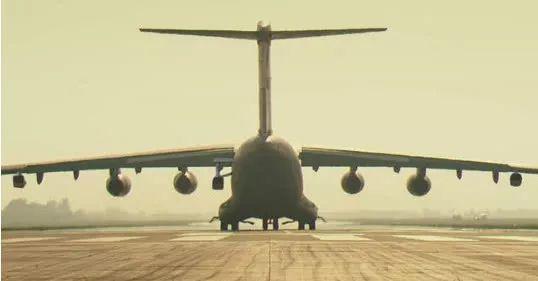 运油-20一次始飞成功可喜可贺