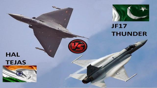 印度和巴基斯坦的战争持续到战斗机研发领域,光辉和枭龙战斗机都声称远胜对手