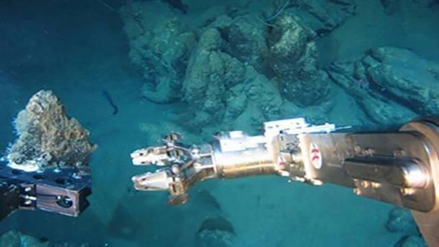 稀土格局将改写?日本海底现大稀土矿 够全球用730年