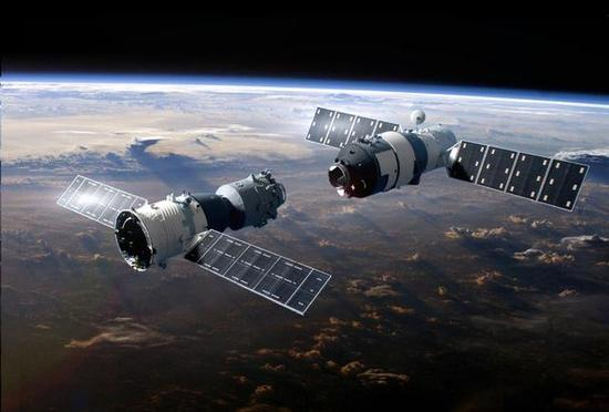 神舟十一号航天员已绸缪好 名单发射前一天确认