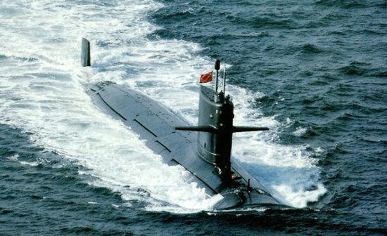 093型核潜艇数量_深度:美最担心093B核潜艇 能将整个太平洋变成战场|太平洋|核 ...