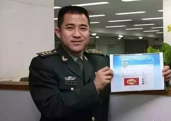 《解放军报》45岁主任编辑马越舟